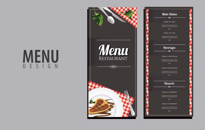 Địa chỉ in menu nhựa in nhanh giá rẻ chất lượng phù hợp
