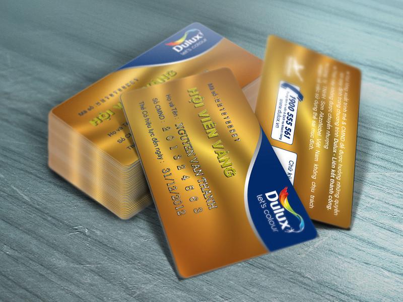 Tại sao dịch vụ in thẻ nhựa ngày càng phát triển?