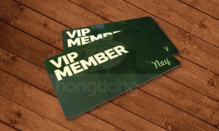 Thiết kế thẻ nhựa tại Hà Nội địa chỉ tin cậy cho mọi nhà