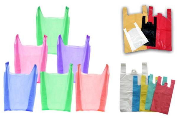 Thay đổi thói quen sử dụng túi nilon để tự bảo vệ sức khỏe mình