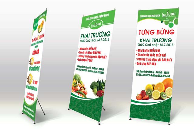 Thiết kế banner poster sao cho đẹp nhất, bạn đã nắm rõ nguyên tắc?