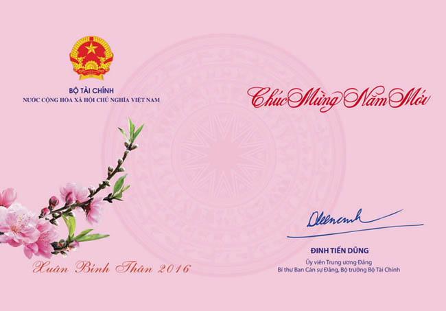 Dịch vụ in thiệp chúc tết 2019 giá rẻ tại Hà Nội