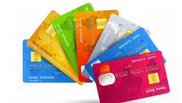 Gợi ý 10 mẫu thẻ nhựa đơn giản cho công ty